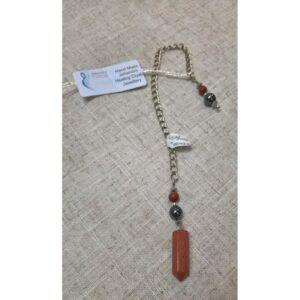 goldstone pendulum