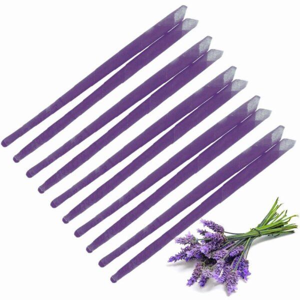 Lavender Ear Candles
