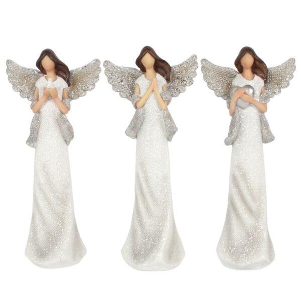 Small Peace Pray Love Angels