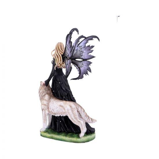58.5 cm Beautiful Gothic Fairy