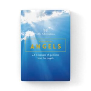 Angel Card Set