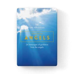 Angel Card Set